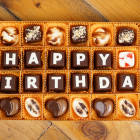Happy Birthday (32 pcs)