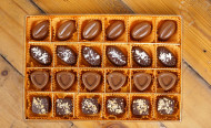 Mix Chocolate (24 pcs)