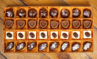 Mix Chocolate (32 pcs)